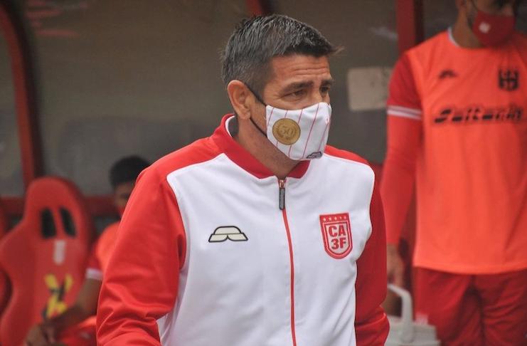 Lorenzo Cabanas Bersyukur Bisa Bermain di Liga Indonesia